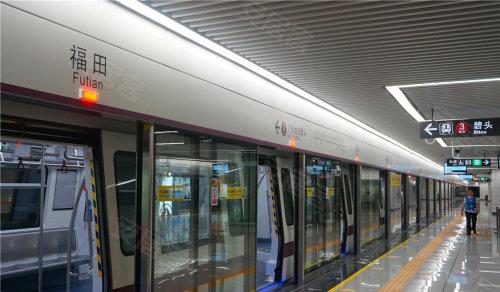 0(光明医院-松岗地铁站)、M495(松岗江边第三工业区-公明马山图片