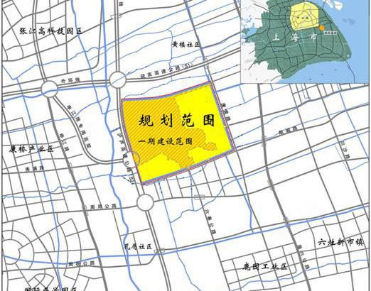 上海迪斯尼乐园规划图高清图片