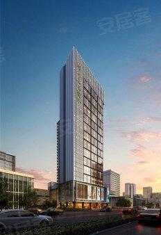 [城中区]阳光·上东国际公寓