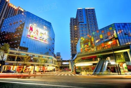 龙湖天街系:成都领先商业地产品牌如何炼成?